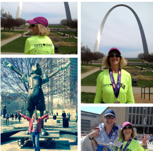 Jill Crawford Go St Louis 2014