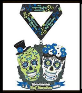 Spooktacular Half Marathon