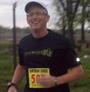 50 States Half Marathon