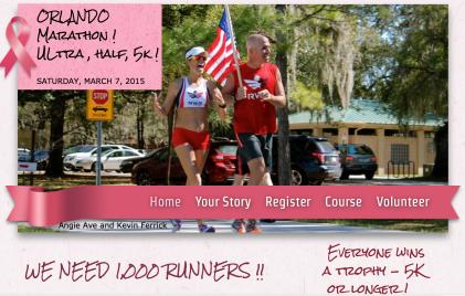 Orlando half marathon discount