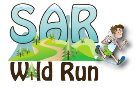 SAR Wild Run Trail Half Marathon