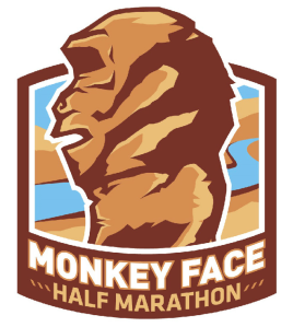 Monkey Face Half Marathon in Terrebonne Oregon