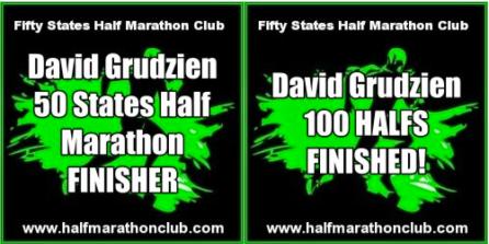 Half Marathon Challenges
