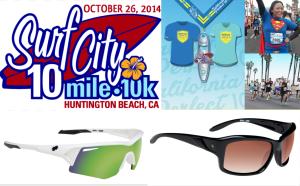 Surf City 10 Miler Discount