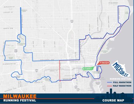 Milwaukee Running Festival Discount