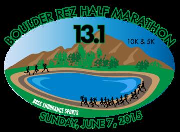 Boulder Rez Half Marathon Discount