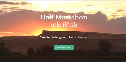 Owyhee Off-Road Challenge Half Marathon discount