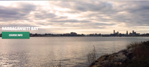 Narragansett Bay half marathon discount