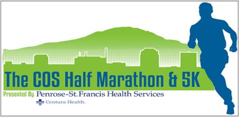 Colorado Springs Half Marathon discount