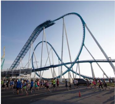 Cedar Point Half Marathon Discount